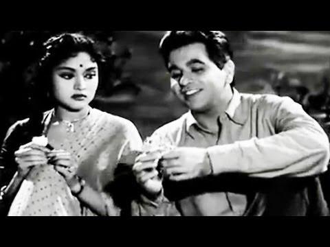 Video Dilip Kumar, Vyjayantimala, Paigham - Romantic Scene 9/19 download in MP3, 3GP, MP4, WEBM, AVI, FLV January 2017