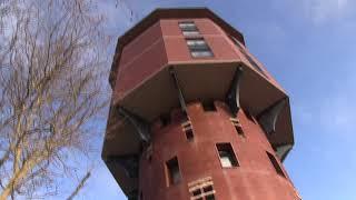 Westerborkpad etappe 13 Hattem  - Lichtmis