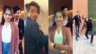 Mr.Faisu, hasnain, adnaan, saddu, faiz & shifu latest new TikTok videos.