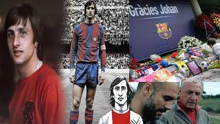Video ESPECIAL: RIP Johan Cruyff, mito del FC Barcelona MP3, 3GP, MP4, WEBM, AVI, FLV Agustus 2018