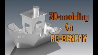 Hi! Ever since i saw the benchy i had been thinking of making an RC-version.....so i did, hope you will enjoy what you see.Will release another video of the build tomorrow.The parts I have been using is these:Rc-controller - https://goo.gl/qMHYCGESC - https://goo.gl/7bu7ouServo - https://goo.gl/igrLKySteel shaft for servo - https://goo.gl/bGjfYvWater proof plastic organ sleeve - https://goo.gl/X2DQ3iLipo battery - https://goo.gl/Sz3hNRLipo battery if not shipping to your country - https://goo.gl/1NdsGFBattery charger - https://goo.gl/ARW9ycJet motor - https://goo.gl/6TM7CJEpoxy-glue - https://goo.gl/wux3mrXT-cable converter https://goo.gl/KfVtNN3 mm inner diameter sillicone tube -https://goo.gl/1QEdMsTools:3D-printer - https://goo.gl/VTXWFaSolderiron - https://goo.gl/SE2KizSolder helpinghand - https://goo.gl/nwfH0x Cutting Plier - https://goo.gl/nwfH0x STL-Files: https://www.thingiverse.com/thing:2388765Feel free to contact me at: info@kims3diy.comIm looking for sponsor so if you are intrested send me an email.Music: Retro soul - Bensound.com             Indie disco - Ben fawkes