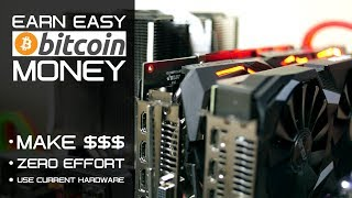 Some Helpful Links:• Download NiceHash Miner: https://www.nicehash.com/?p=nhmintro• Choose a Wallet: https://goo.gl/d4QZVR     • Coinbase: https://www.coinbase.com     • Luno (in SA): https://www.luno.com/en/     • Kraken: https://www.kraken.com/     • Bitcoin.org: https://bitcoin.org/en/choose-your-wallet• Download Claymore Dual Eth Miner: https://goo.gl/SLNbDx• Download EWBF CUDA Zcash Miner: https://goo.gl/nqhuhL• Profitability Calculators:     • https://www.nicehash.com/?p=calc     • http://www.mycryptobuddy.com/     • https://www.cryptocompare.com/mining/calculator/• Bitcoin News: http://www.coindesk.com/Check out Wootware for all your PC rig needs: https://goo.gl/tTD16WCrosshair VI Hero: http://amzn.to/2rr7IWyRyzen 7: http://amzn.to/2rHQnb5Strix RX 580: http://amzn.to/2sKkZxkDual RX 580: http://amzn.to/2rrnMrhTrident Z RGB: http://amzn.to/2prkDHIASUS PCI WiFi Adapter: http://amzn.to/2teOAwmEnthoo Evolv: http://amzn.to/2oHZU5oHD120 RGB: http://amzn.to/2pfqYHQThermaltake Toughpower RGB 850W: http://amzn.to/2lSKNUvFor the intro/outro music by Kalyptra: https://goo.gl/eVmyNVdJoin the UFDisciple Discord server! - https://discord.gg/PApp82hMy Twitter - http://www.twitter.com/ufdiscipleMy Facebook - http://www.facebook.com/ufdiscipleMy Instagram - http://www.instagram.com/ufdisciple