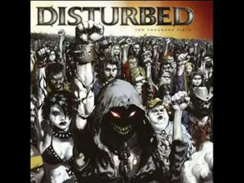Disturbed - Land Of Confusion