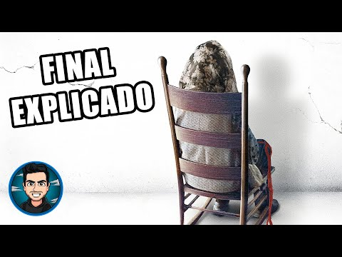 Final Explicado De  Los Huespedes (The Visit - 2015)