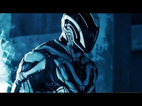 [Movie Clip]Max Steel vs Dr. Miles Edwards