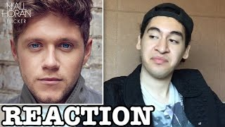 Video Niall Horan - Flicker Album REACTION MP3, 3GP, MP4, WEBM, AVI, FLV Januari 2018