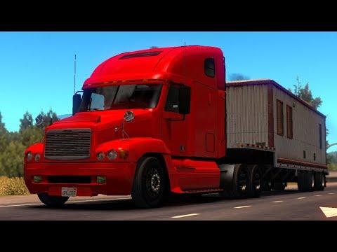 Freightliner Century 1.28.x