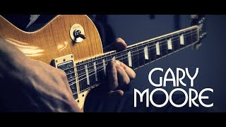 Nonton Gary Moore   The Loner   Guitar Cover Film Subtitle Indonesia Streaming Movie Download