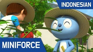 Video [Indonesian dub.] MiniForce S2 EP2 MP3, 3GP, MP4, WEBM, AVI, FLV September 2018