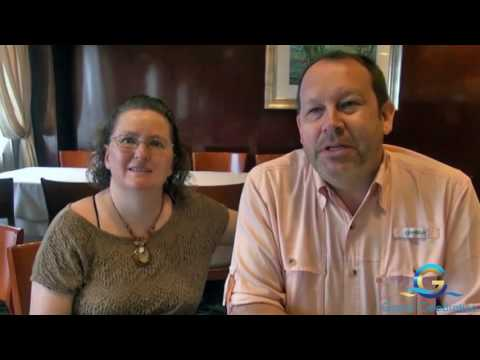 John and Kendra Grand Celebration Testimonial