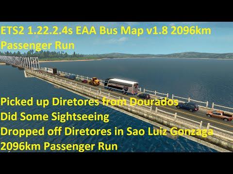 EAA BUS MAP 1.8 1.22