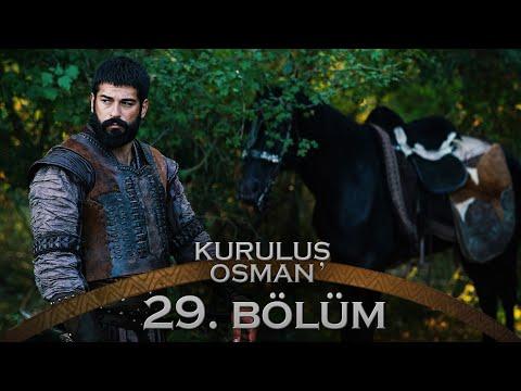 Kuruluş Osman 29. Bölüm