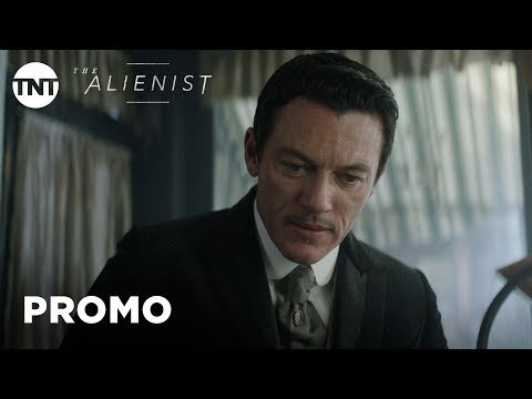 The Alienist: Ascension - Season 1, Ep. 6 [PROMO] | TNT