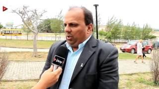 TV Play entrevistou o Prefeito Ricardo Pereira de Princesa Isabel PB