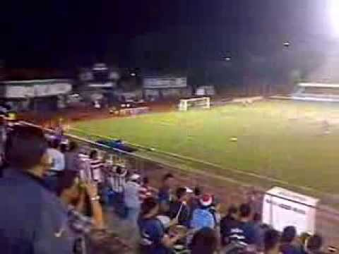 Heredia vs San José Earthquakes (concachampions)