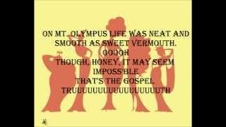 Video The Gospel Truth I/II/III lyrics MP3, 3GP, MP4, WEBM, AVI, FLV Maret 2019