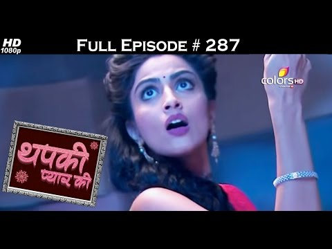 Thapki-Pyar-Ki--18th-April-2016--थपकी-प्यार-की--Full-Episode-HD
