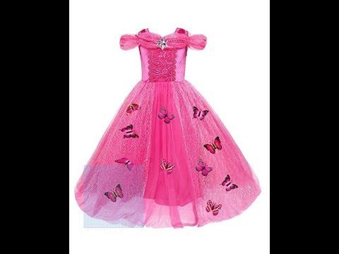 Robe déguisement La SSara princesse