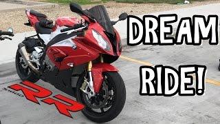 3. Dream Ride || 2016 BMW S1000RR