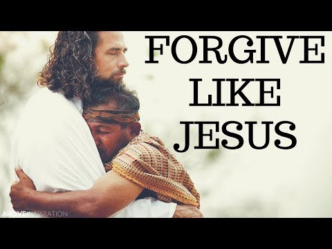 Forgive Like Jesus