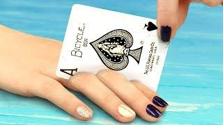 Video 19 Magic Tricks To Impress Your Friends MP3, 3GP, MP4, WEBM, AVI, FLV Februari 2018