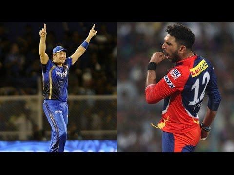 IPL Auction 2016 : Shane Watson Top Buy ,Yuvraj Singh Gets 7 Crore