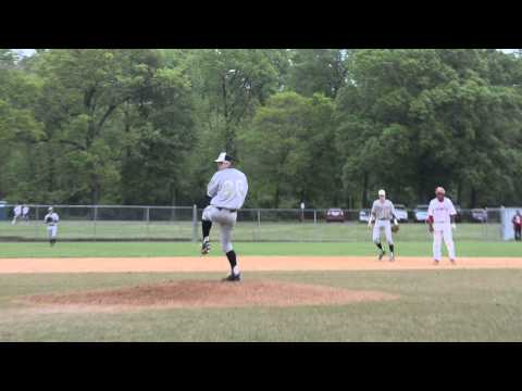 Baseball Paul VI vs. DeMatha 5/6/2013
