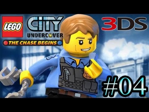 3ds - Parte 4 do meu Let's Play do game Lego City Undercover The Chase Begins, jogo exclusivo para Nintendo 3DS. Espero que gostem =D Siga-me no twitter: http://ww...