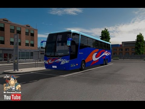 Bus ELEGANCE 360 for 1.25