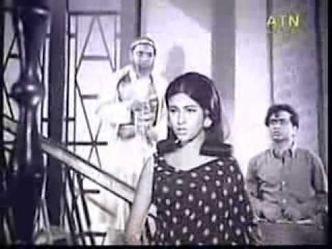 TAKA ANA PAI - Bangla Movie of RAZZAK & BABITA - Part 2 End.flv