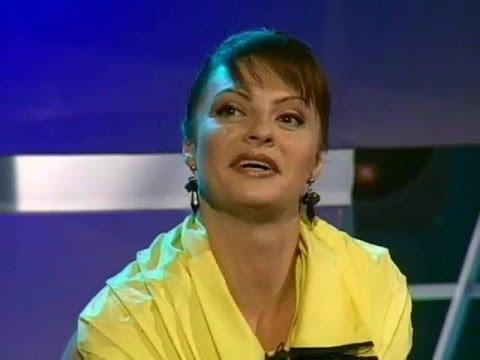 """Наталья Толстая - Шоу """"Интуиция"""" (Сезон 5 - выпуск 4)"""