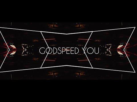 Francesco Rossi Ft. Ozark Henry  - Godspeed You (Official Video Lyrics)