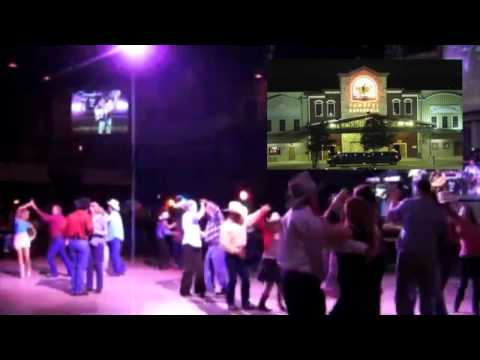 FileMaker DevCon 2014 Tips: Dancin' Texas Style