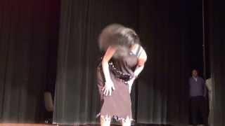 Makda's Amazing Dance Moments - Minnesota, Ethiopia