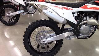 7. 2019 KTM SX - 250 F - New Dirt Bike For Sale - Elyria, OH