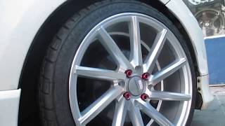 Video VIDEO BRC PEMASANGAN VELG MOBIL HONDA JAZZ MP3, 3GP, MP4, WEBM, AVI, FLV Mei 2019