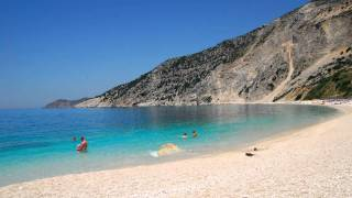 Visit Kefalonia, Greece