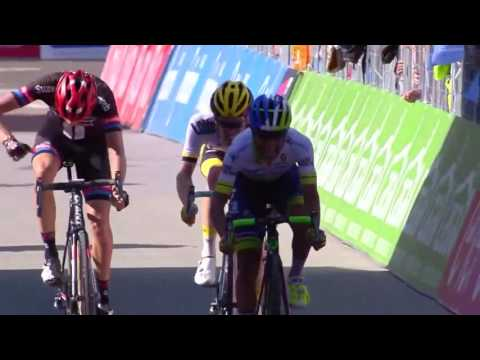 2016 ORICA-BikeExchange Highlights