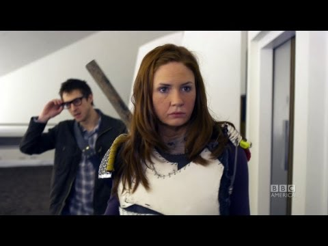 Birth of 'Old Amy': EXCLUSIVE DW Insider, Ep 10