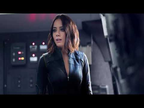SHIELD star Chloe Bennet dating controversial YouTuber