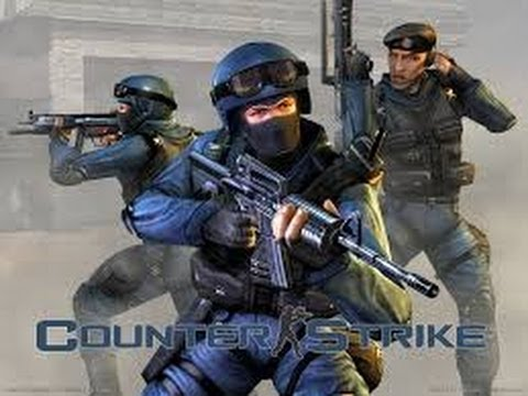 MAPAS  VENEZOLANOS  DE COUNTER STRIKE 1.6 NO STEAM DESCARGA Y COPIADO