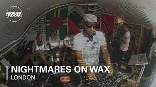 Video Nightmares On Wax Boiler Room London DJ Set MP3, 3GP, MP4, WEBM, AVI, FLV Agustus 2019