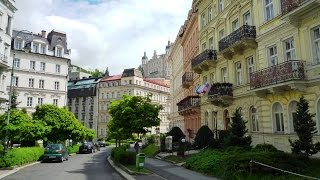 Karlovy Vary Czech Republic  city pictures gallery : Karlovy Vary, Czech Republic (Carlsbad)