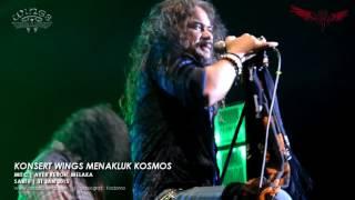 Video WINGS Menakluk Kosmos Tour - MITC Melaka MP3, 3GP, MP4, WEBM, AVI, FLV Agustus 2019
