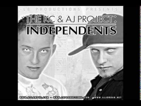 KC Lampke & AJ Jordan - We Got That (Hot Hot Hot) - NEW CD COMING SOON!