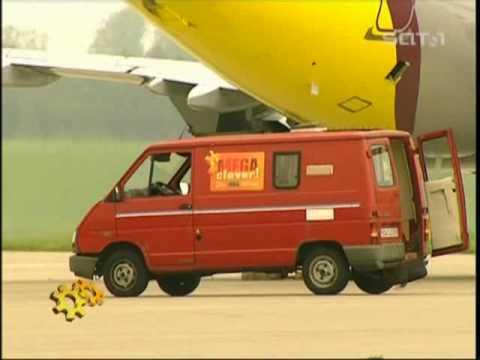 blast - As seen on the german TV show