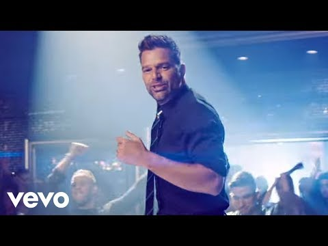 Ricky Martin – Come With Me (Official)