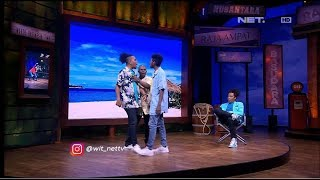 Video Ribet Urusannya Kalo Orang Timur Disuruh Ngomong Pake Bahasa Batak(4/4) MP3, 3GP, MP4, WEBM, AVI, FLV November 2018