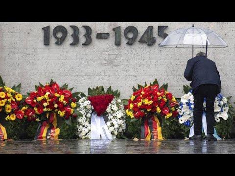 75 χρόνια από την απελευθέρωση του στρατοπέδου του Νταχάου…