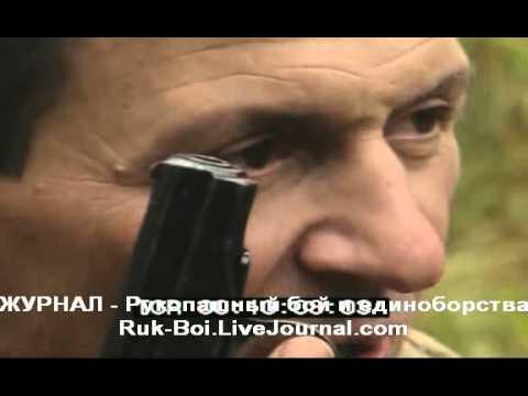 Армейская хитрость при перезарядке пистолета Макарова